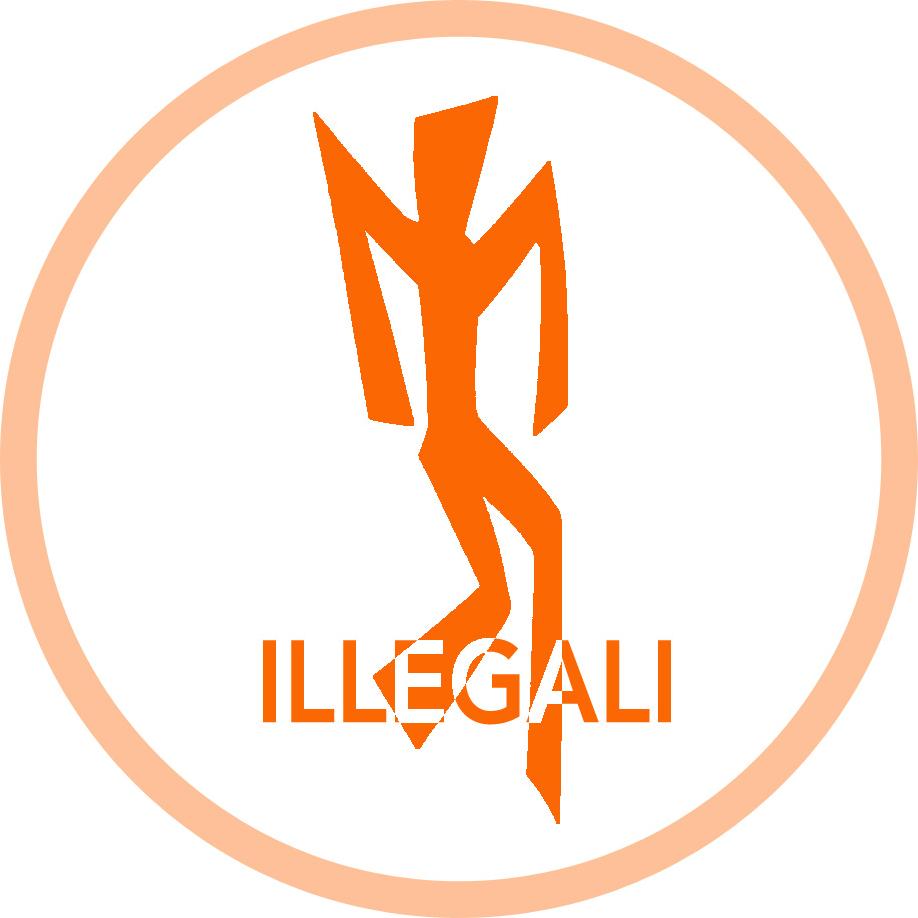 Logo illegali